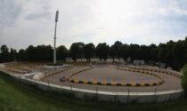 In Autodromo è arrivata la pista di kart
