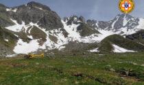 Un'altra donna precipita e muore in montagna