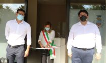 Il Comune inaugura il nuovo spazio di via Deledda (confiscato alla mafia) e aderisce a Brianza SiCura