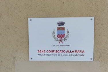 Servizi comunali decentrati nell'immobile confiscato alla mafia