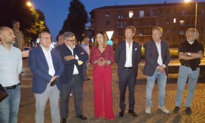 """Arcore, il centrodestra unito """"incorona"""" l'avvocato Bono come candidato sindaco"""