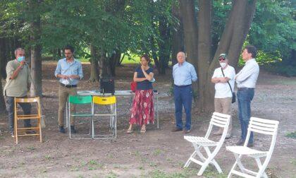 Bosco delle Querce, appello delle associazioni ai Comuni di Seveso e Meda