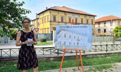 Arcore, Palma promette una Casa delle associazioni nell'ex Olivetti