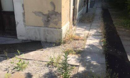 Degrado a Villa Reati: entro settembre l'avvio dei lavori di restauro