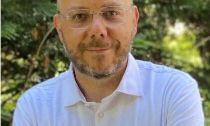 Amministrative:  ViviVerano schiera Samuele Consonni