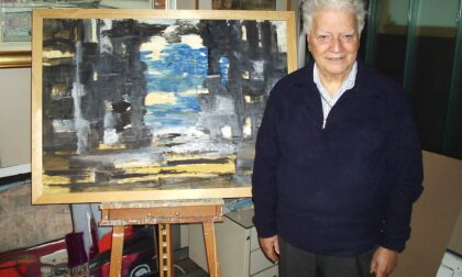 Oggi l'ultimo addio al medico artista Vincenzo Nociti