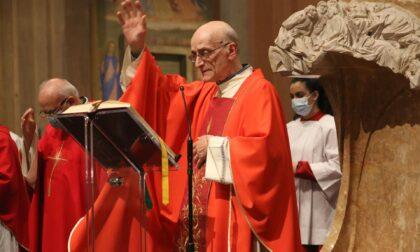 Un nuovo sacerdote arriverà a Vedano: ciao don Renato!