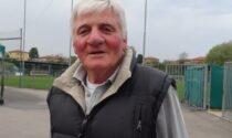 Il mondo del calcio piange per la scomparsa di Gualtiero Colombo, primo presidente della Tritium dopo la rifondazione