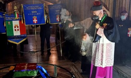 Tutti i monarchici hanno ricordato l'assassinio di re Umberto I