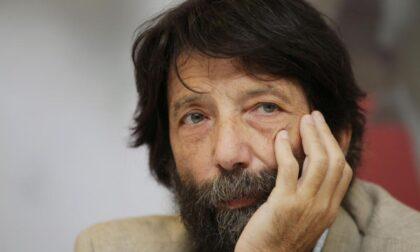 Festa del libro, a sorpresa arriva Massimo Cacciari
