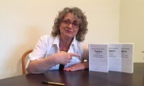 Il teatro di Maria Sardella parla del mondo di oggi