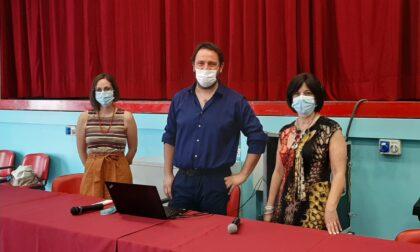 Inaugurato l'innovativo laboratorio Steam all'Anna Frank di Meda