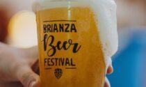 Brianza Beer Festival al Parco Tittoni di Desio
