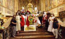 In Duomo la festa della comunità peruviana