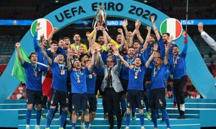 L'Italia vince, il monzese Pessina è campione d'Europa