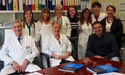 Il direttore dell'Oncologia di Vimercate va in pensione