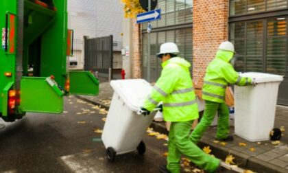 Tassa sui rifiuti «scontata» per le famiglie numerose
