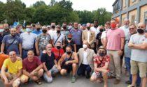 """Solidarietà della Provincia al lavoratori della Gianetti: """"Risolvere in fretta questa crisi"""""""