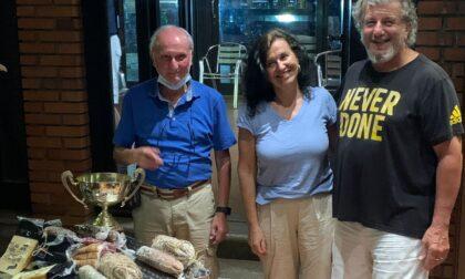 Arcore, il Tennis Club strizza l'occhio alla beneficenza