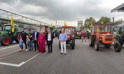Migliaia di persone per la Festa dell'automobilista all'Autodromo di Monza