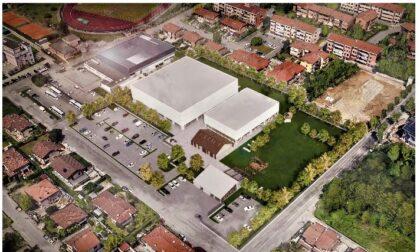 A Carate Brianza sorgerà un nuovissimo centro padel