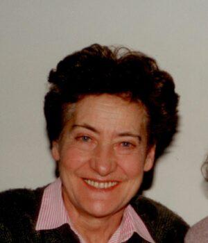 Antonietta Redaelli ved. Vergani