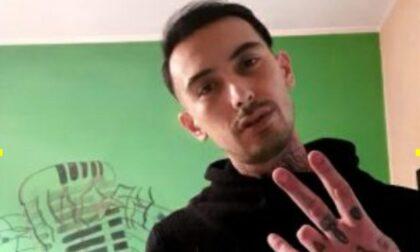 Un nuovo brano per il rapper di Seregno