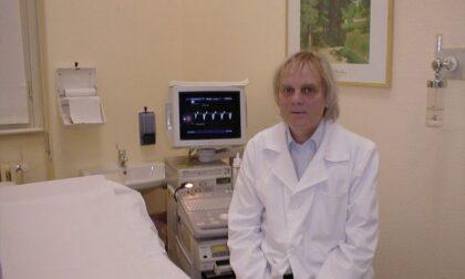 La Cardioriabilitazione di Seregno intitolata a Norman Jones