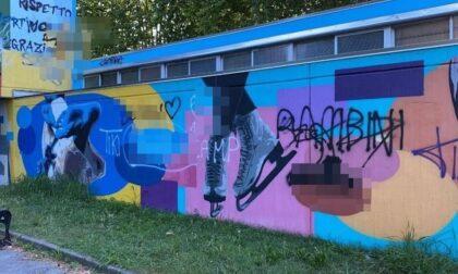 """Atto vandalico al centro sportivo, Villa """"I sistemi di videosorveglianza non sono utilizzati in maniera efficace"""""""