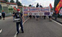 Gianetti Ruote, il Mise convoca azienda e lavoratori