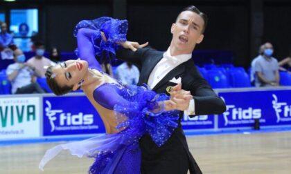 Edoardo e Asia, amore e successo a passo di danza