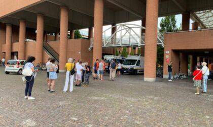 A Vimercate tornano i tamponi gratuiti in piazza