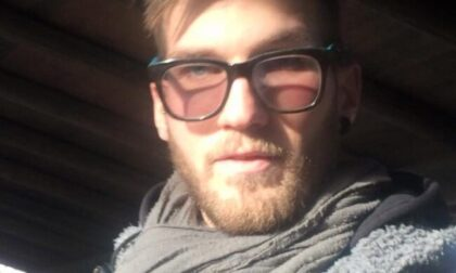 E' Marco Barilatti il centauro di 28 anni morto nell'incidente di questa mattina a Saronno