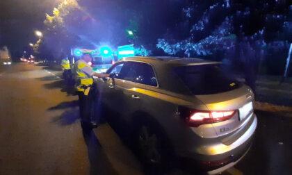 Polizia locale contro il degrado: weekend di controlli a Monza