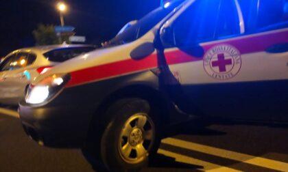 Incidente mortale a Lentate, automobilista indagato per omicidio stradale