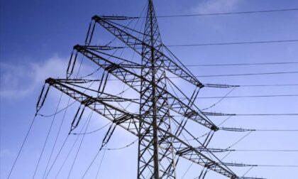 A Seregno si rinnovano le cabine elettriche