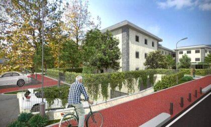 Arcore, casa di riposo: in arrivo più posti auto per i residenti