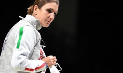 Olimpiadi, il derby è fatale: Errigo eliminata