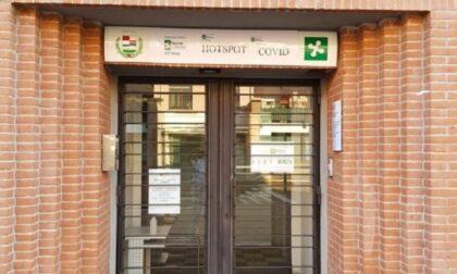 Hotspot Covid dell'Asst di Monza: in sei mesi 1.025 visite