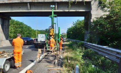 Milano Meda, il programma della seconda tranche di lavori sui ponti tra Bovisio e Varedo