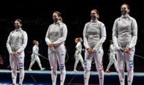 Olimpiadi, l'Italia di Errigo conquista la medaglia di bronzo
