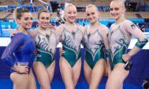 Olimpiadi, Maggio e le azzurre vicinissime al sogno: quarte