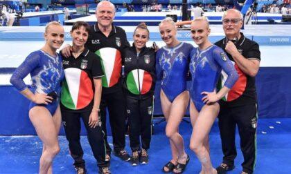 Olimpiadi, Maggio con le grandissime: chiude 19esima