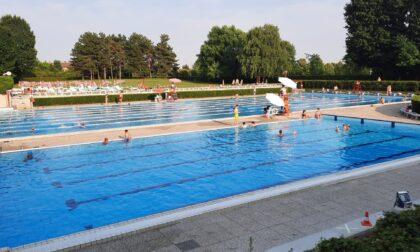 """""""Nessun parco acquatico nelle piscine comunali"""""""