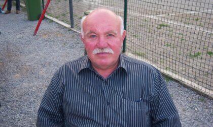 Il mondo del calcio piange Luigi Pistillo, storico presidente dell'Ac Desio