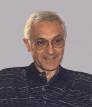 Angelo Allievi