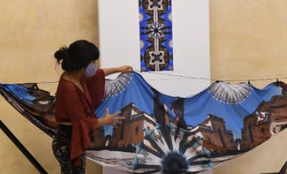"""Residenze artistiche a Vimercate: apre la mostra """"Dialoghi con la catastrofe"""""""