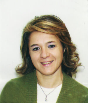 Beatrice Rumbolo in Elsayed