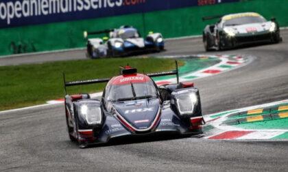 La European Le Mans Series torna all'Autodromo Nazionale Monza