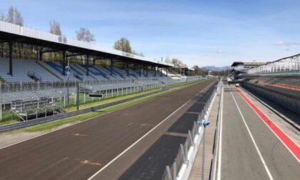 Tutto pronto per la WEC 6 Ore di Monza, il primo evento sportivo aperto al pubblico in Autodromo